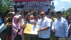BPN Prabowo-Sandi: Jawa Tengah Bukan Kandang Banteng
