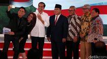 Konsorsium Pembaruan Agraria: Jokowi Abaikan Data di Debat, Prabowo Blunder