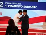 BPN Lapor ke KPU Soal Unicorn, TKN Jokowi Mengaku Heran