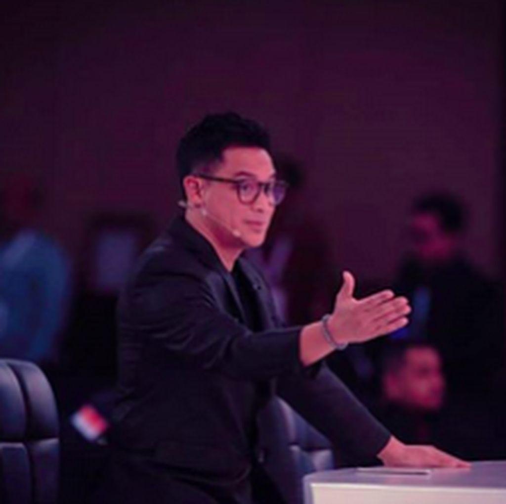 Jaga Pola Makan ala Moderator Debat Capres Tommy Tjokro: Kurangi Nasi