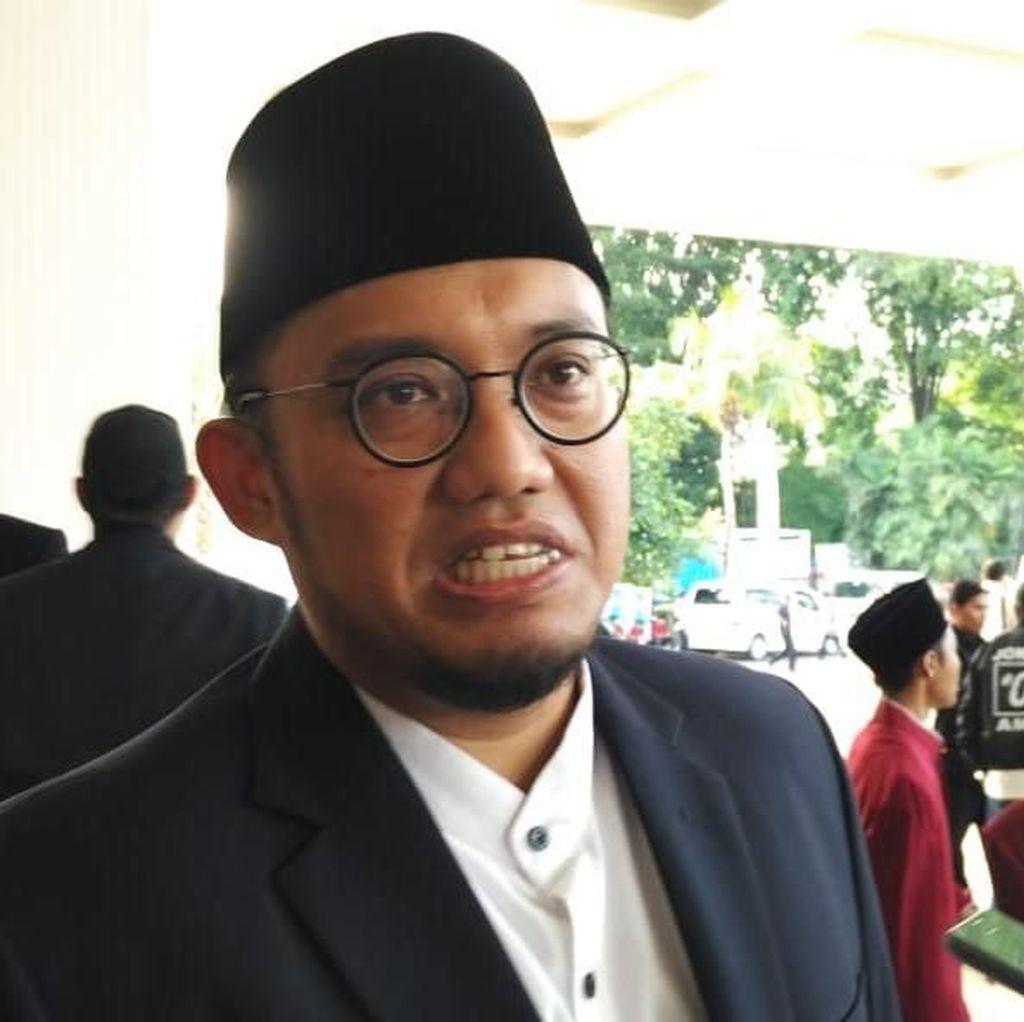 Dahnil Jawab Jokowi yang Minta Ukur Sendiri Jalan Desa 191 Ribu Km