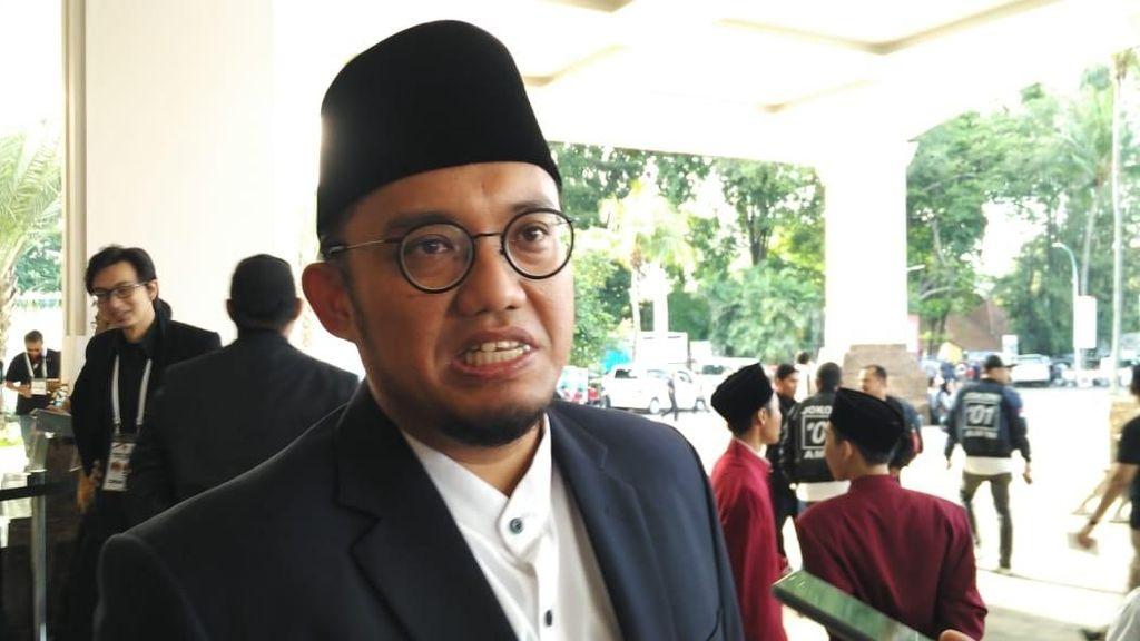 Jokowi Utus Luhut, Dahnil Anzar: Prabowo Belum Putuskan Bertemu