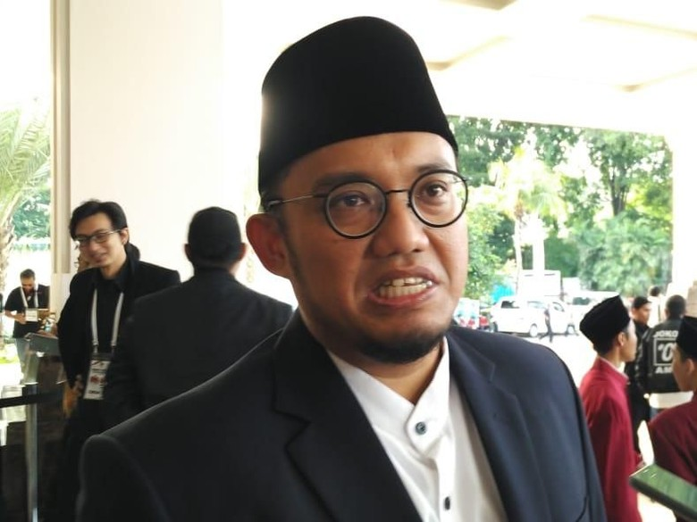 Dahnil: Prabowo Akan Rileks di Debat, Jokowi Terbebani Janji Tak Terealisasi