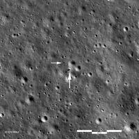 Penampakan Pesawat Antariksa China di Sisi Paling Misterius Bulan