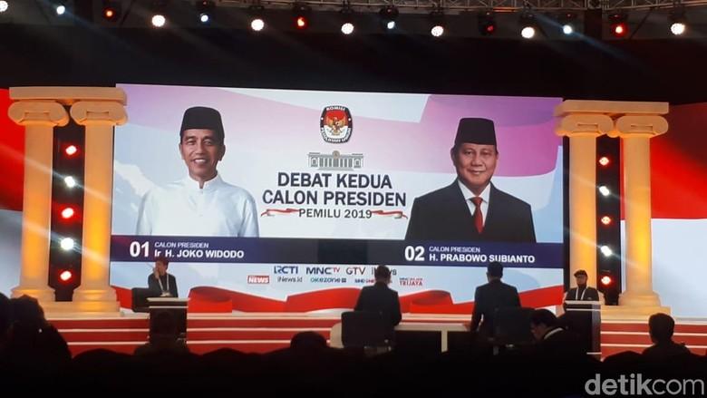 Prediksi Debat Pilpres Kedua, TKN: Jokowi Tak Banyak Menyerang