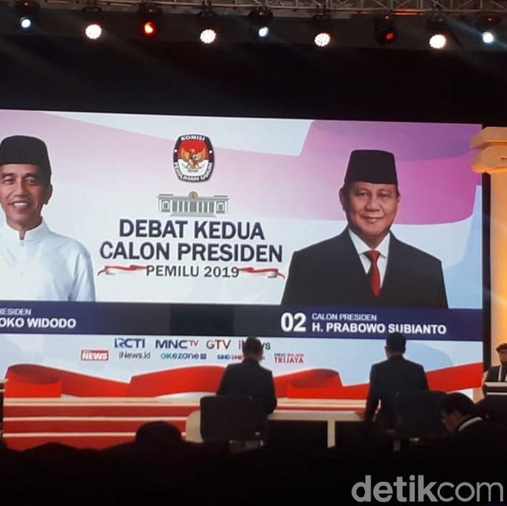 KPU Geladi Debat Capres Dipimpin Anisha Dasuki dan Tommy Tjokro