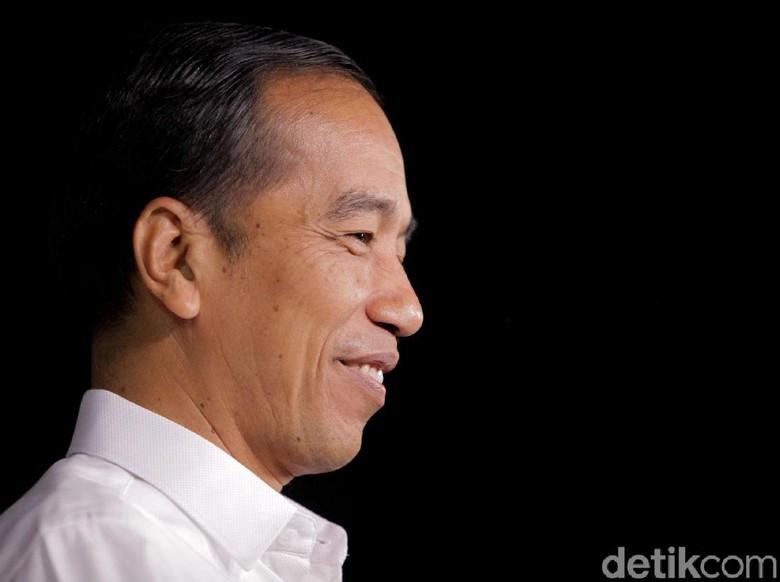 TKN ke BPN Prabowo: Rommy Effect Tak Pengaruhi Elektabilitas Jokowi