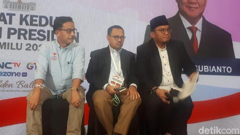 Dahnil: Data Jokowi soal Tanah Prabowo Bernuansa Fitnah, Berbahaya!