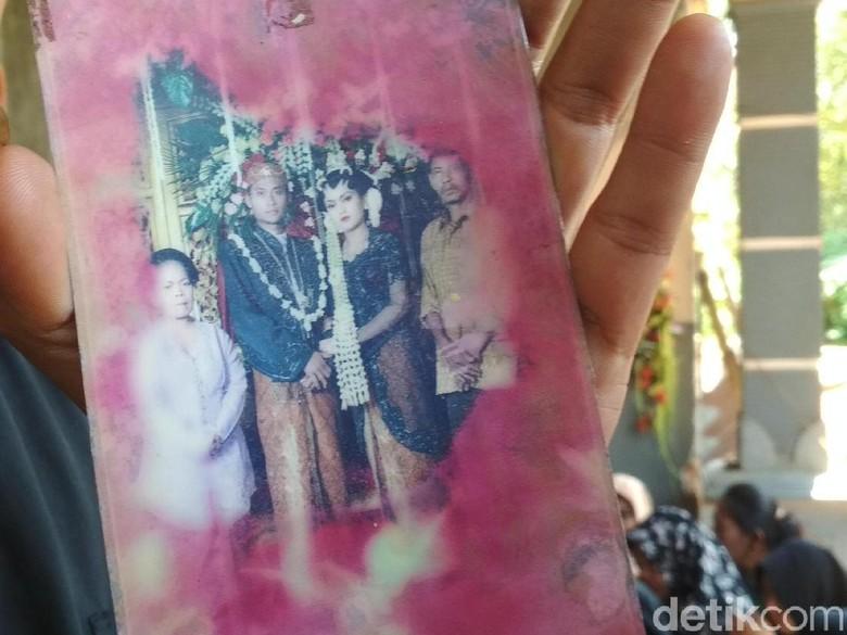 Sebelum Bunuh Istri dan Anaknya, Pelaku Sempat Cekcok