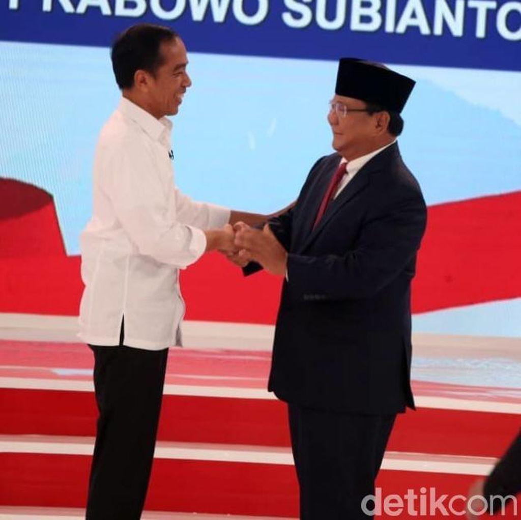 Energi Terbarukan Hanya Tekankan Sawit, Jokowi-Prabowo Tak Solutif