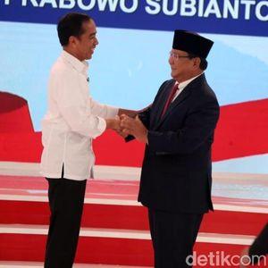 Menakar Rencana Besar Jokowi dan Prabowo Potong Tarif Pajak