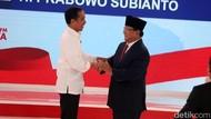 Beda Rencana Jokowi dan Prabowo Potong Pajak Penghasilan