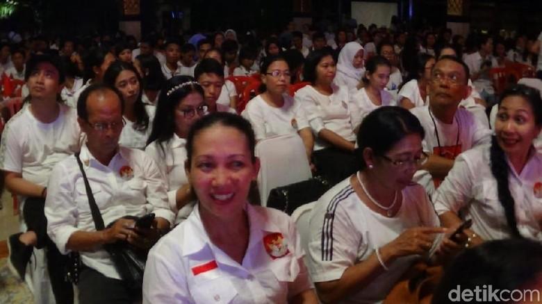 Forum Intelektual Bali Deklarasi Dukung Jokowi Sebelum Nobar Debat c561942b89