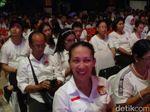 Forum Intelektual Bali Deklarasi Dukung Jokowi Sebelum Nobar Debat