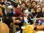 Pramono: Jokowi Makan Siang Sama Anak-Cucu Siang Sebelum Debat