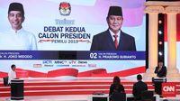 Live Report: Debat Capres Kedua Pilpres 2019