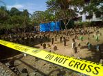 Curiga Mati Tak Wajar, Polisi di Kudus Bongkar Makam Ibu Muda