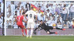 Real Madrid Malah Kalah di Laga (yang Seharusnya) Mudah