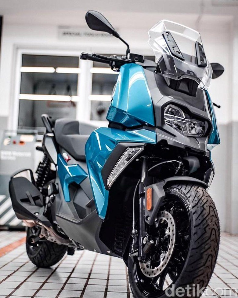 Foto: Dok. BMW Motorrad