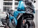 Motor 350cc BMW Mendarat di RI, Harganya Lebih Mahal dari Veloz