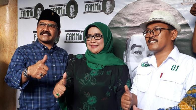 Relawan Jokowi Pastikan Rebut Suara Milenial di Bogor