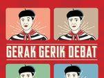 8 Ekspresi Saat Berdebat, dari Grogi hingga Bingung