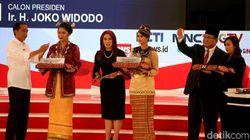 Jokowi Vs Prabowo Tentang Nasib Biodiesel