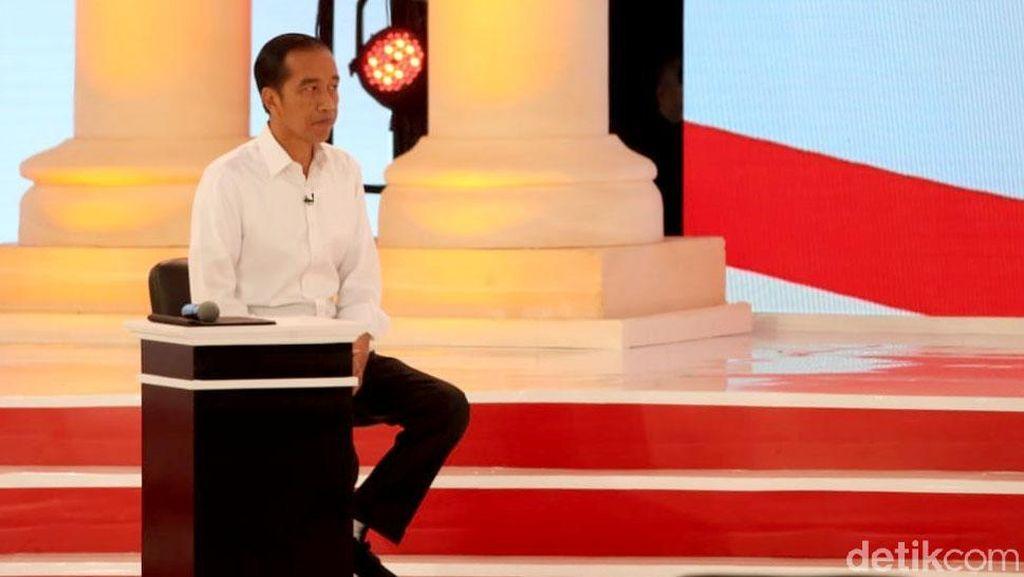 Jokowi Tenggelamkan 480 Kapal Asing, Benarkah?