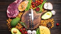 Mengenal Diet Ketogenik, Ini Cara dan Manfaatnya