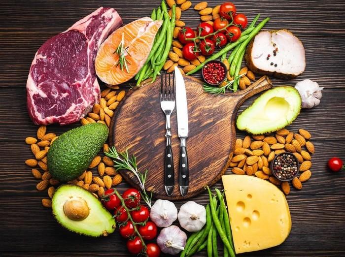 Inilah Menu Diet Keto Untuk Pemula Yang Aman Dikonsumsi