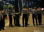 Fakta-fakta Ledakan di Parkit Senayan Saat Debat Capres