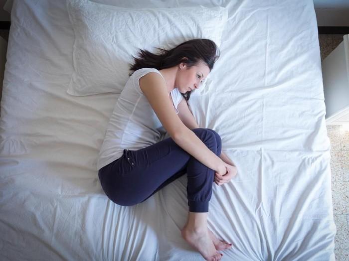 Mengenal 4 Fase Siklus Menstruasi pada Wanita/Foto: iStock