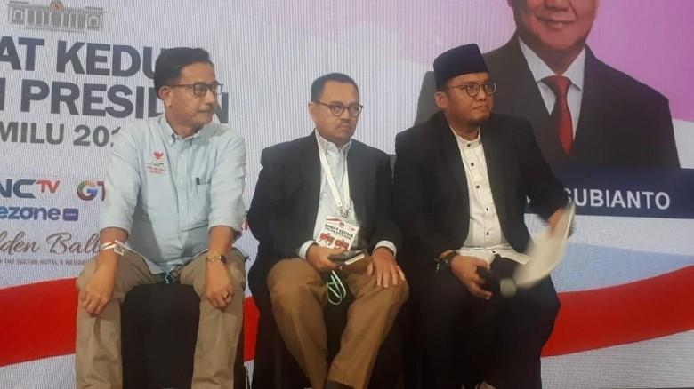 BPN Prabowo: Jokowi Bohong Bilang Tak Ada Konflik Agraria