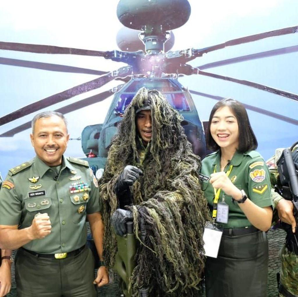 Akan Rekrut 15 Ribu Prajurit, TNI AD Prioritaskan Muda-mudi Pedalaman