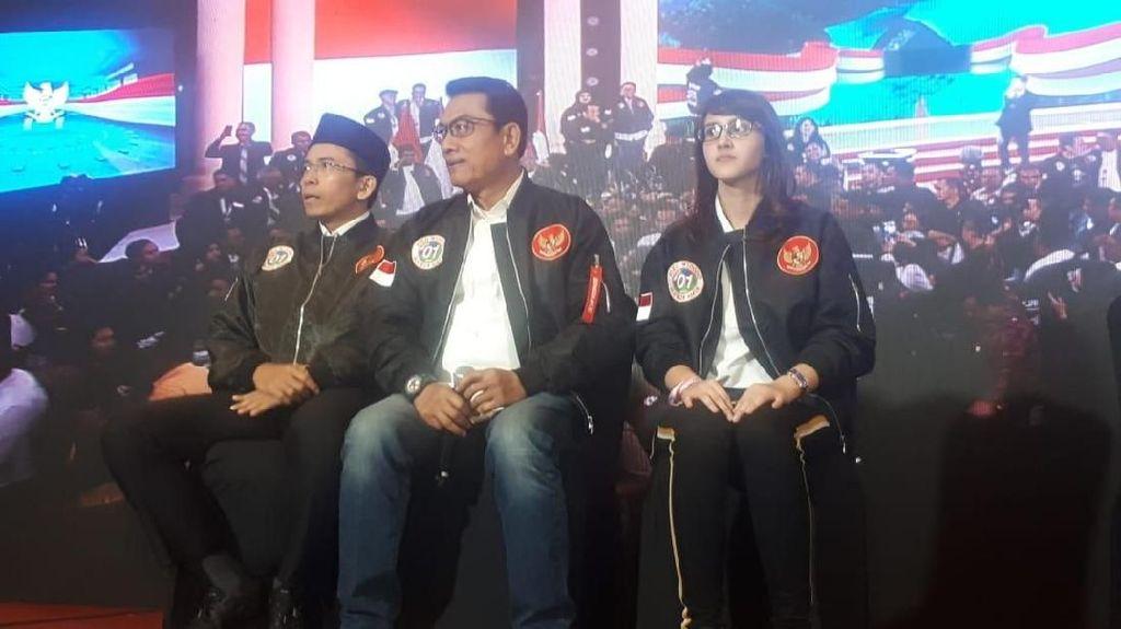 Moeldoko: Elektabilitas Jokowi Dipastikan Naik Usai Debat Kedua