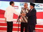 Jokowi Sebut Sudah 4,5 Tahun Difitnah, BPN: Jauh dari Kapasitas Negarawan