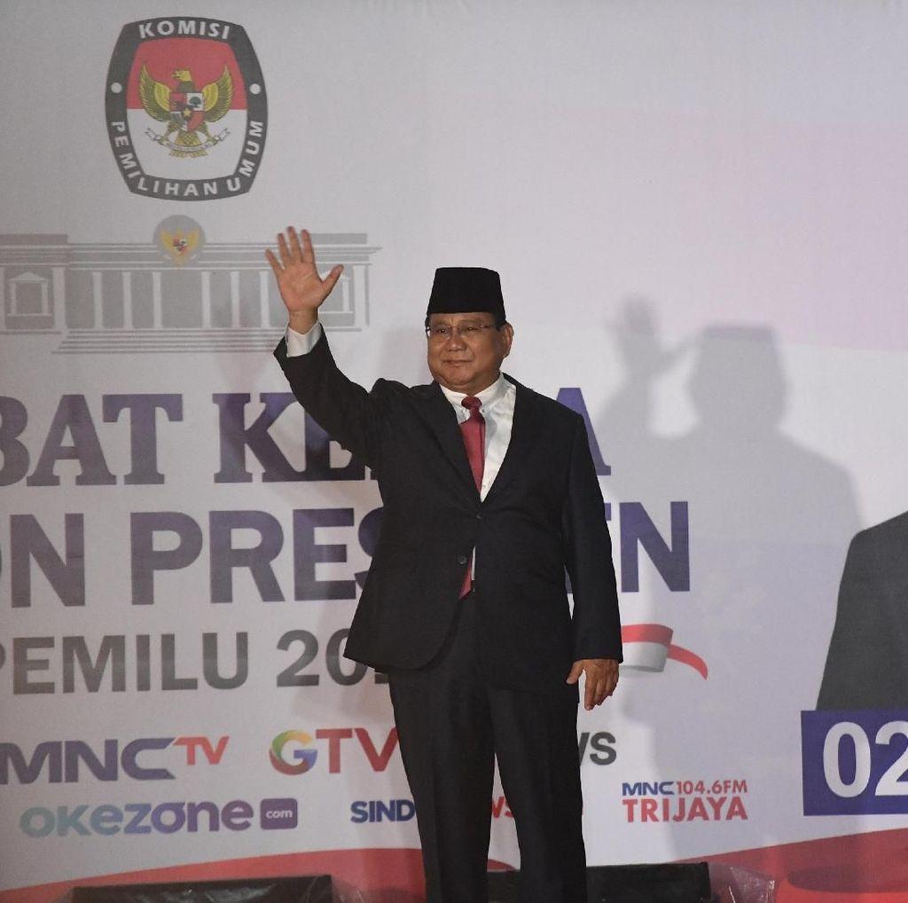 PKS: Kalau Ada Wagub DKI, Kampanye Prabowo Makin Maksimal
