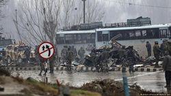 3 Pelaku Bom Kashmir Tewas Dalam Serangan Pasukan India