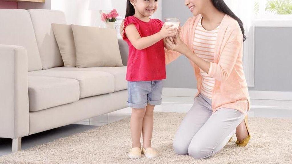 Pentingnya Dukungan Nutrisi Bagi 33 Juta Anak Penerus Bangsa