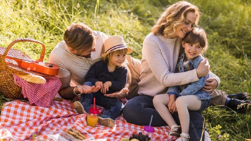 5 Tips Traveling Bareng Anak Tanpa Drama