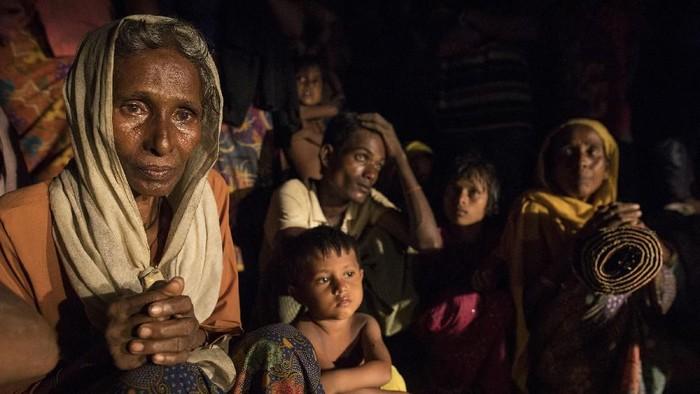 PBB menyerukan bantuan kemanusiaan sebesar US$ 920 juta (Rp 12,7 triliun) untuk pengungsi Rohingya