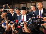 Tinggal Sedikit Lagi Pak Prabowo...