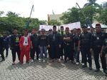 FBR Jakarta Barat Deklarasi Dukungan ke Jokowi-Maruf