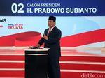 Prabowo Sebut Biaya LRT RI Lebih Mahal Dibanding Negara Lain, Benarkah?