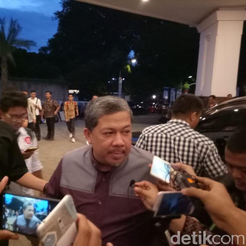 Fahri Hamzah Beri Senjata Mematikan untuk Prabowo
