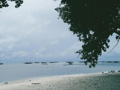 Liburan Lengkap di Bukit Berahu, Belitung