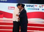 Diungkit Gegara Unicorn, Ini Momen Jokowi Tanya TPID ke Prabowo di Debat 2014