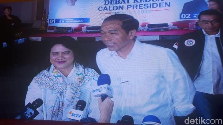 Siap Pamer Capaian, Jokowi: Kalau Ada Kurang Wajar, Namanya Manusia