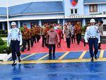 Bertolak Ke Bengkulu, JK akan Tutup Tanwir Muhammadiyah