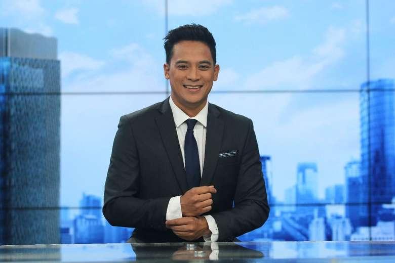 Tommy Tjokro adalah seorang jurnalis, yang akan mendampingi Anisha Dasuki sebagai moderator dalam debat capres putaran kedua. (dok. pribadi Tommy Tjokro)